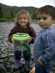 Kids-Outdoors_Credit-USFWS_public-domain